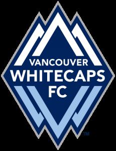 Логотип ФК «Ванкувер Уайткэпс» (Ванкувер)