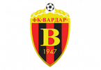Логотип ФК «Вардар» (Скопье)