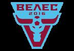 Логотип ФК «Велес» (Москва)