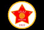 Логотип ФК «Вележ» (Мостар)