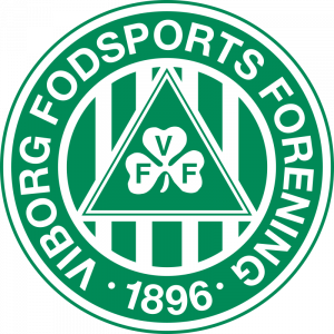 Логотип ФК «Виборг» (Виборг)