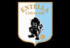 Логотип ФК «Виртус Энтелла» (Кьявари)