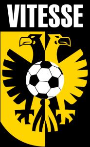 Логотип ФК «Витесс» (Арнем)