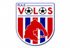 Логотип ФК «Волос» (Волос)