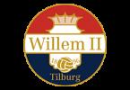 Логотип ФК «Виллем II» (Тилбург)