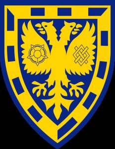 Логотип ФК «Уимблдон» (Уимблдон)