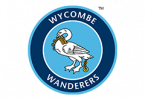 Логотип ФК «Уиком Уондерерс» (Хай-Уиком)
