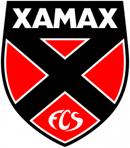 Логотип ФК «Ксамакс» (Невшатель)