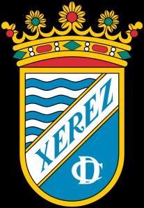 Логотип ФК «Херес» (Херес-де-ла-Фронтера)