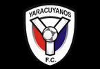 Логотип ФК «Яракуянос» (Сан-Фелипе)