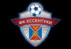 Логотип ФК «Ессентуки» (Ессентуки)