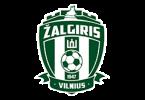 Логотип ФК «Жальгирис» (Вильнюс)