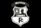 Логотип ФК «Самора» (Баринас)