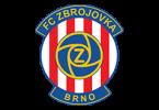 Логотип ФК «Зброевка» (Брно)