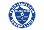 Логотип ФК «Железничар» (Сараево)