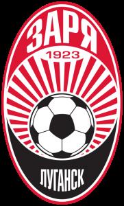 Логотип ФК «Заря» (Луганск)