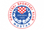 Логотип ФК «Зриньски» (Мостар)